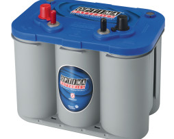 Optima 34M Marine BlueTop Battery