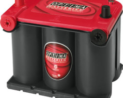 Optima 75/25 Automotive RedTop Battery