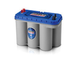 Optima D31M Marine BlueTop Battery
