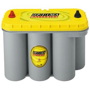 d31t optima yellowtop truck battery