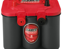 Optima 34/78 Automotive RedTop Battery