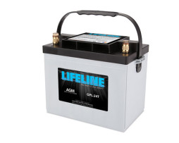 Lifeline GPL-24T Deep Cycle Marine Battery