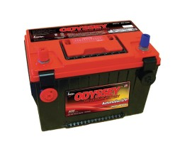 ODYSSEY PC1500DT AUTOMOTIVE/HEAVY DUTY SERIES BATTERY