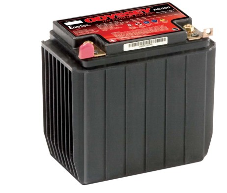 ODYSSEY PC535 POWER SPORTS battery