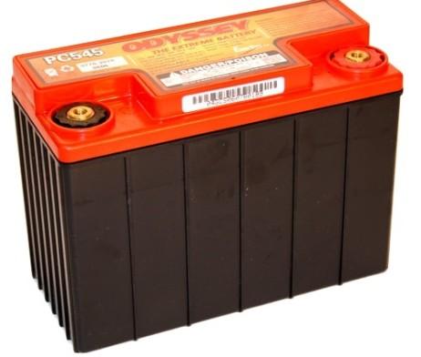 ODYSSEY PC545 POWER SPORTS BATTERY