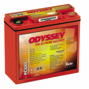 ODYSSEY PC680MJ POWER SPORTS BATTERY