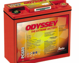 ODYSSEY PC680MJ POWER SPORTS BATTERY
