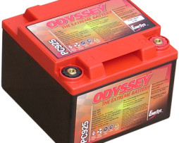 ODYSSEY PC925 AUTOMOTIVE/COMMERCIAL SERIES