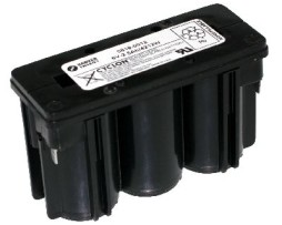 HAWKER / ENERSYS CYCLON 1X3 6V 5Ah BATTERY