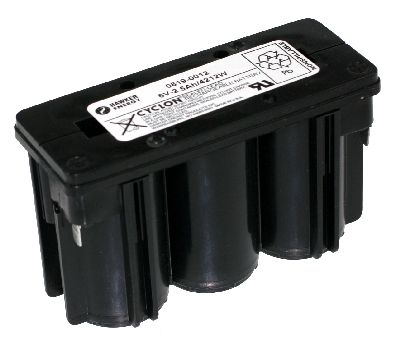 HAWKER / ENERSYS CYCLON 1X3 6V 5Ah BATTERY