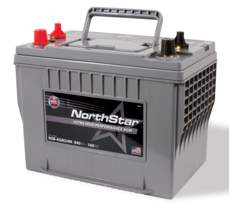 northstar-marine-nsb-agm24m-battery