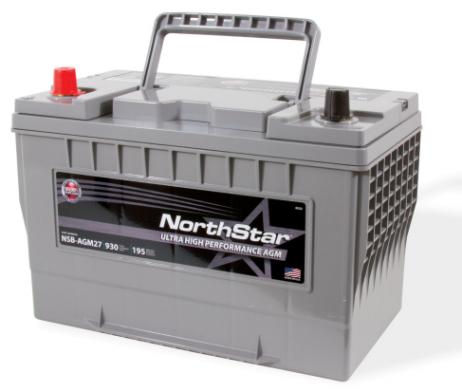 northstar-automotive-nsb-agm27-battery