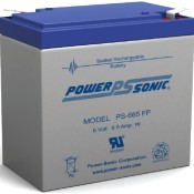 power-sonic ps665