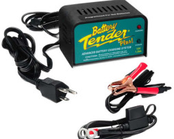 Battery Tender Plus #021-0128 Charger