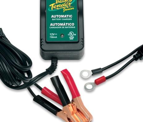 Battery Tender Junior 021-0123 12V 0.75A Charger