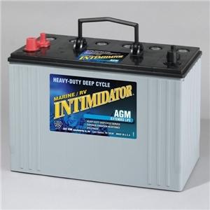 deka 8a31dt agm battery