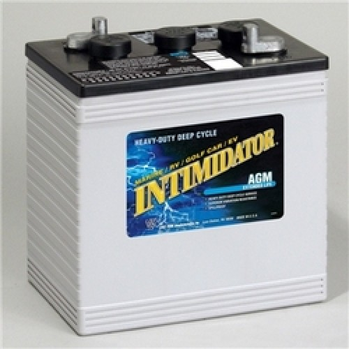 Deka 8agc2 6v 200ah Agm Battery Battery Outlet Inc