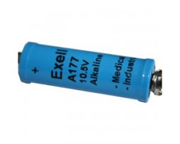 exell pc177a alkaline battery