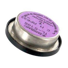 tadiran tl-5186 bel wafer lithium battery