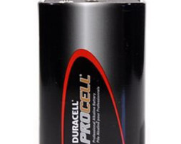 duracell procell 6v lantern alkaline battery with threaded posts