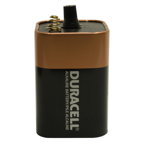 Duracell Procell Car Battery