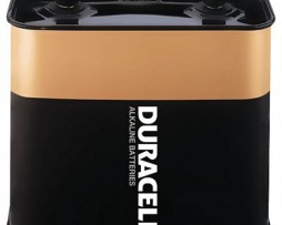 PC918 Duracell-procell-6V-lantern-screw top