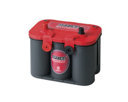 Optima 34 Automotive RedTop Battery