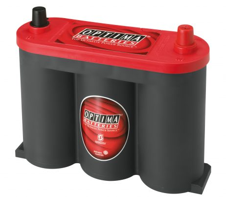 Optima 6V Automotive RedTop Battery