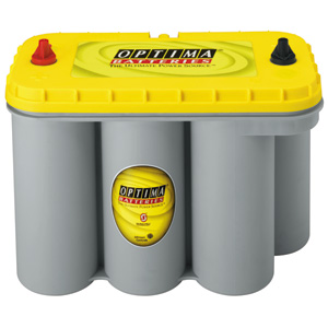 d31t optima yellowtop truck battery
