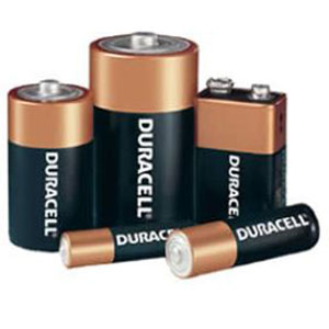 Duracell Batteries | Alkaline Batteries | Battery Outlet