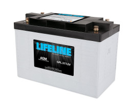 Lifeline GPL-31T Deep Cycle Marine Battery