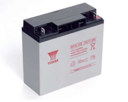 EnerSys 12v 18Ah Rechargeable SLA Battery NP18-12