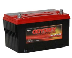 ODYSSEY 65-PC1750 AUTOMOTIVE / COMMERCIAL SERIES BATTERY