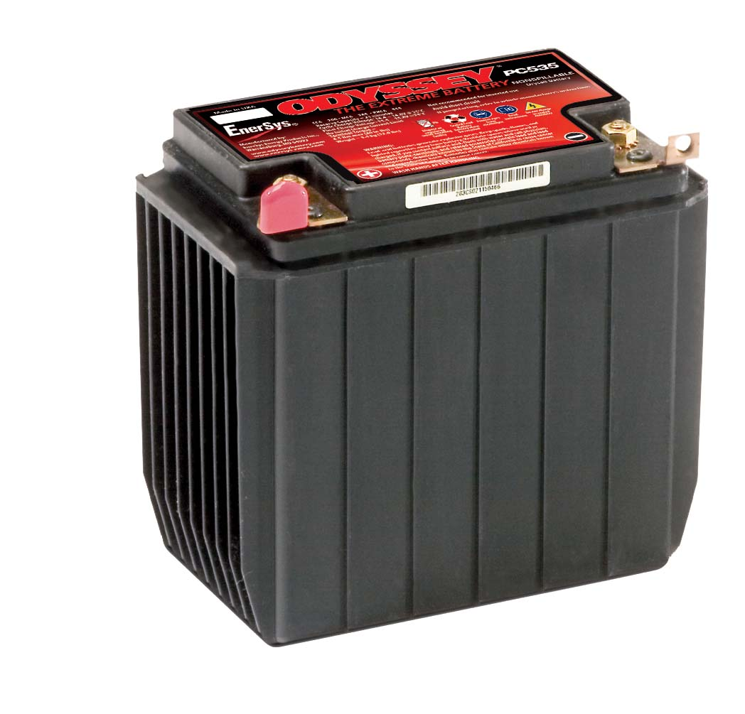 Odyssey Pc535 Power Sports Battery Battery Outlet Inc