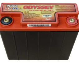 odyssey pc680 power sports battery