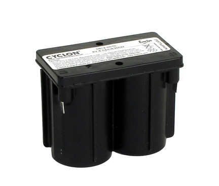 Hawker / enersys 0809-0010 cyclon Monobloc 4V 5Ah Battery