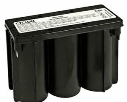HAWKER / ENERSYS MONOBLOC 6V 8Ah SLA BATTERY