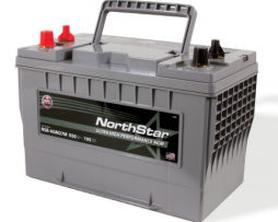 northstar-marine-nsb-agm27m-battery