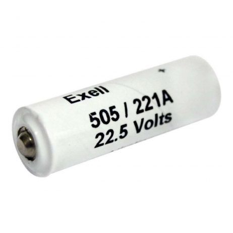 exell-505-battery