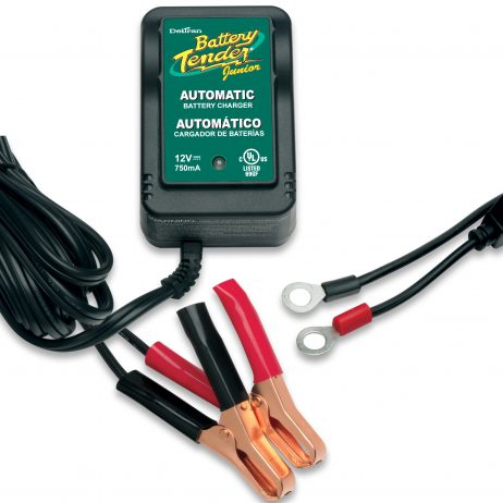 Battery Tender Junior 021-0123 12V 0.75A Charger