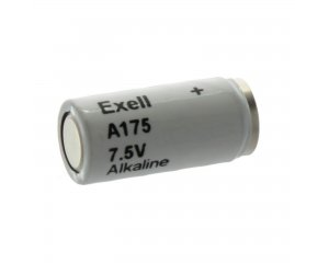 exell pc175a alkaline battery