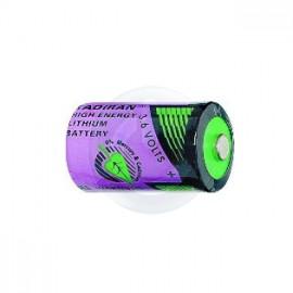 tadiran TL-2150 1/2 AA lithium battery