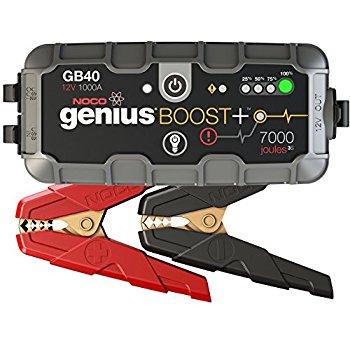noco genious boost gb40 lithium jump starter